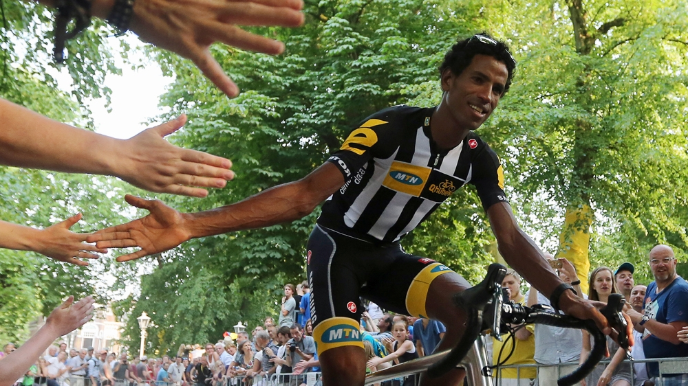 Listen To Tour De France