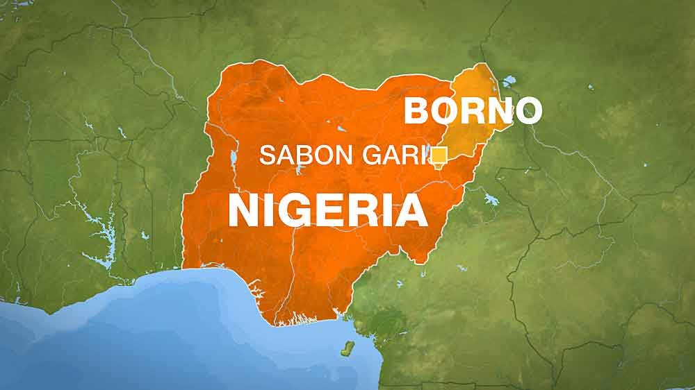 Boko Haram 'ousted from Sambisa forest bastion'
