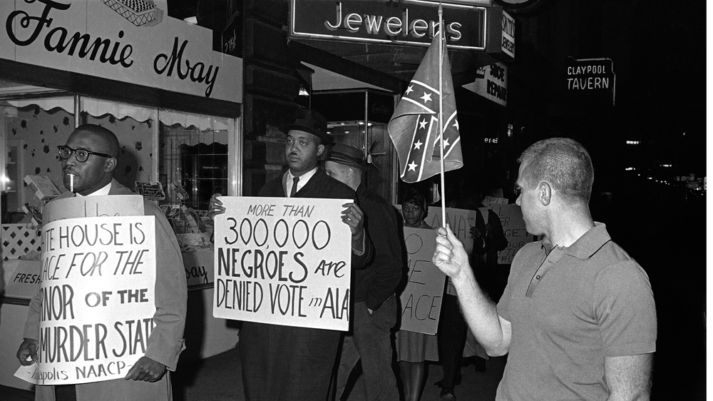 Know your history: Understanding racism in the US | Black