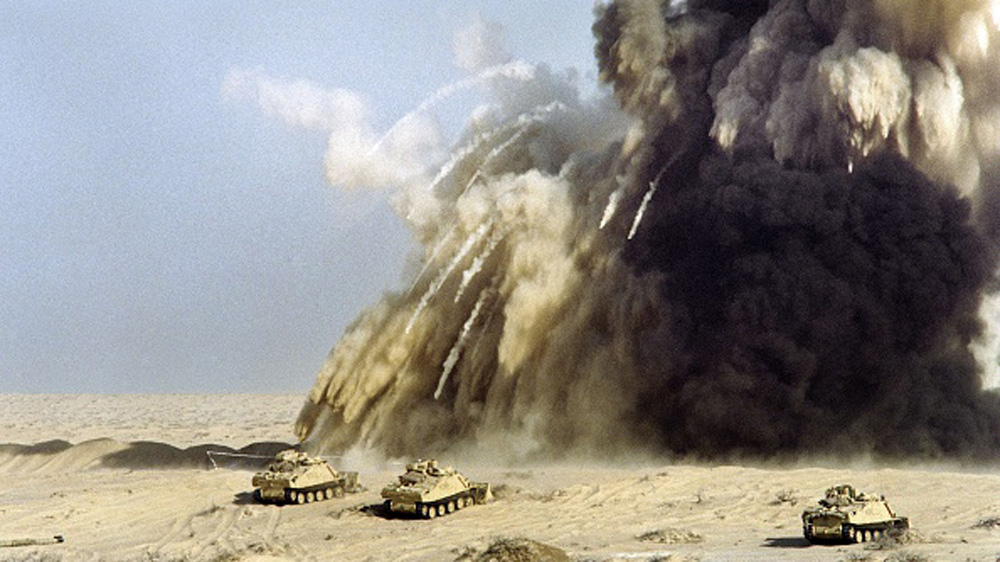 IRAQ INVASION OF KUWAIT PDF DOWNLOAD