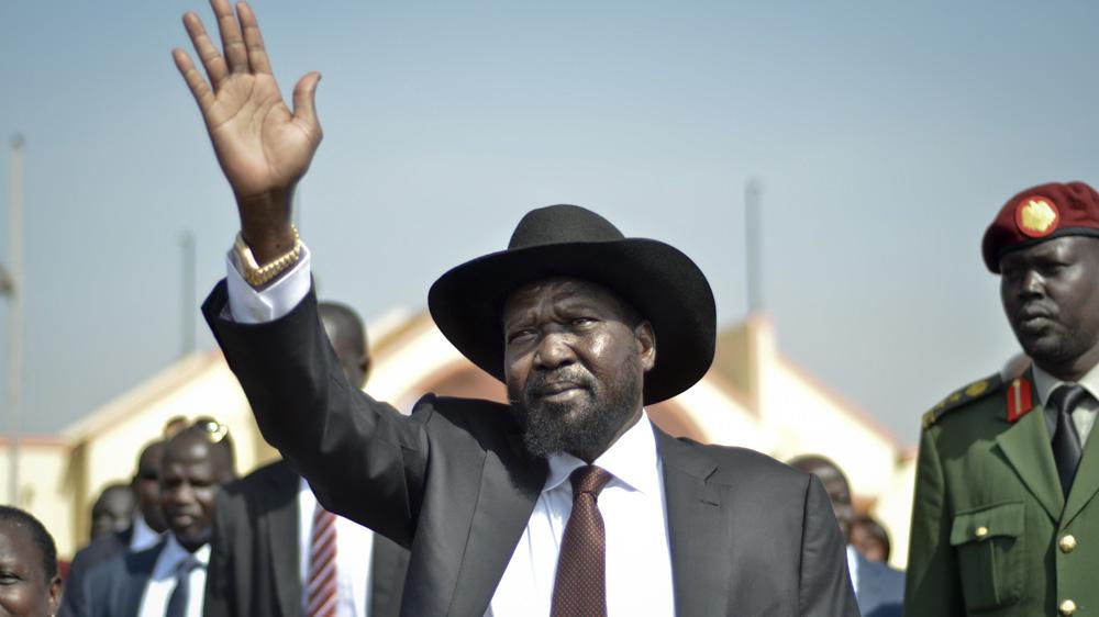 """Résultat de recherche d'images pour """"south sudan, politic, economy, 2017, 2018"""""""