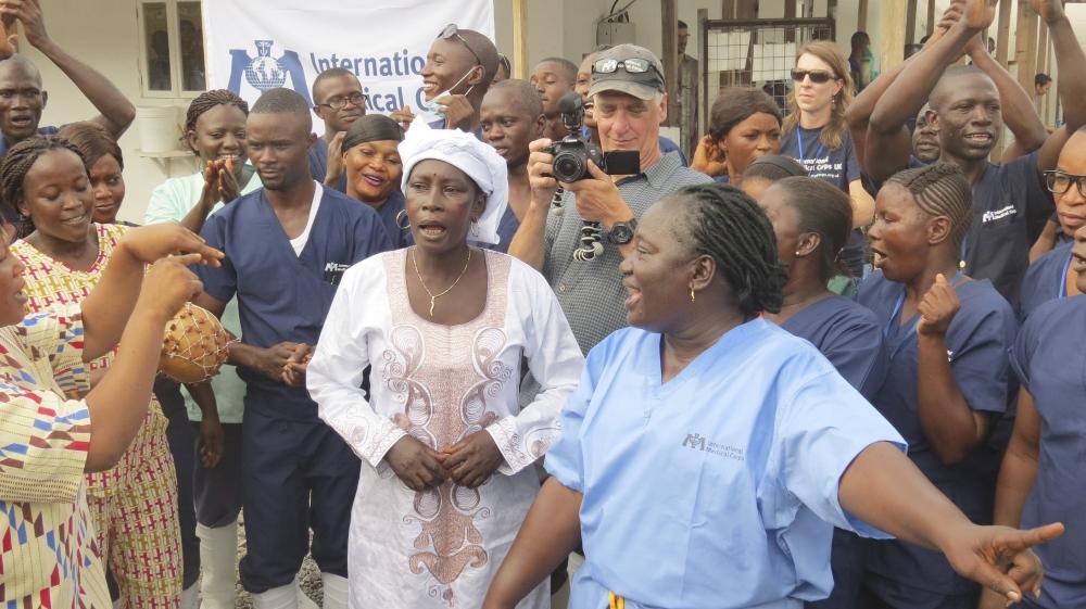 How traditional healers helped defeat Ebola | Sierra Leone