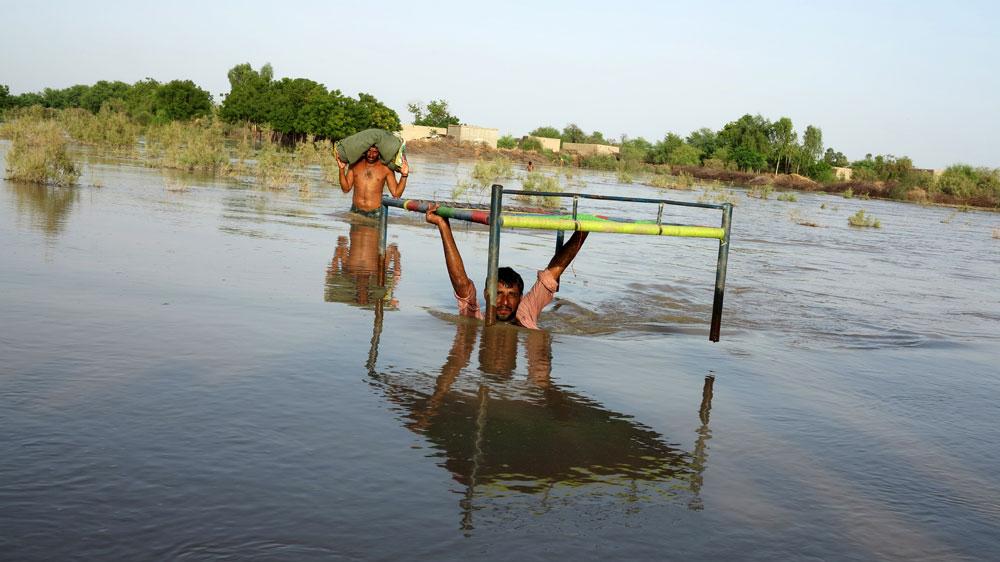 Recent Floods In Pakistan 2012 Essay Help