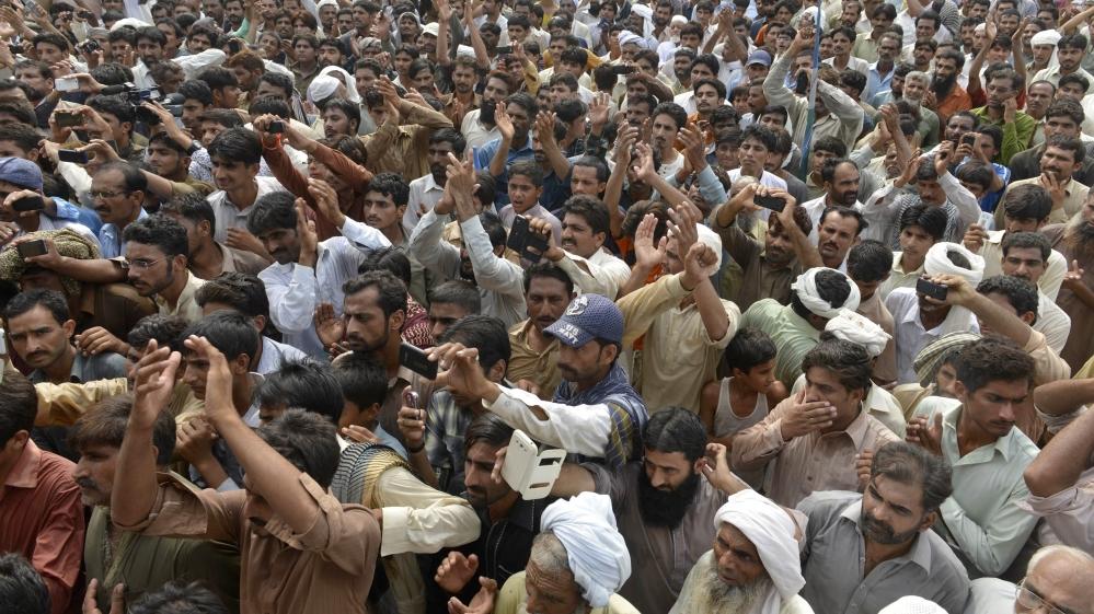 Pakistan stumbles upon its 'biggest' child abuse case | Pakistan