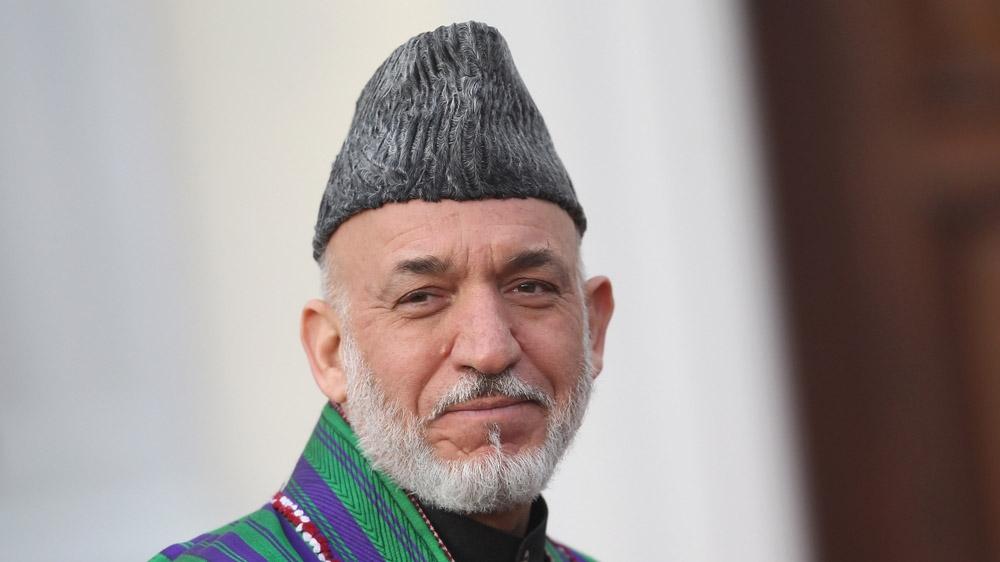 headliner former afghan president hamid karzai al jazeera english