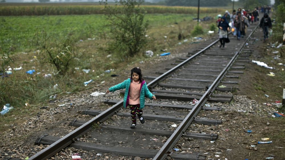 Millions more Syrians could head to Europe, UN says