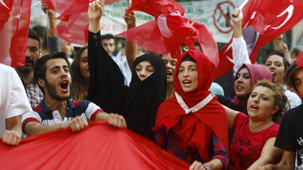 militant nationalism threatens turkey u0026 39 s social fabric