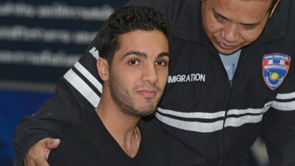 Hamza Bendelladj: Is the Algerian hacker a hero? | News | Al Jazeera