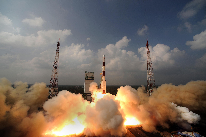 India's Mars Mission | | Al Jazeera