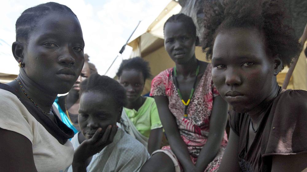 Image result for south sudan girls