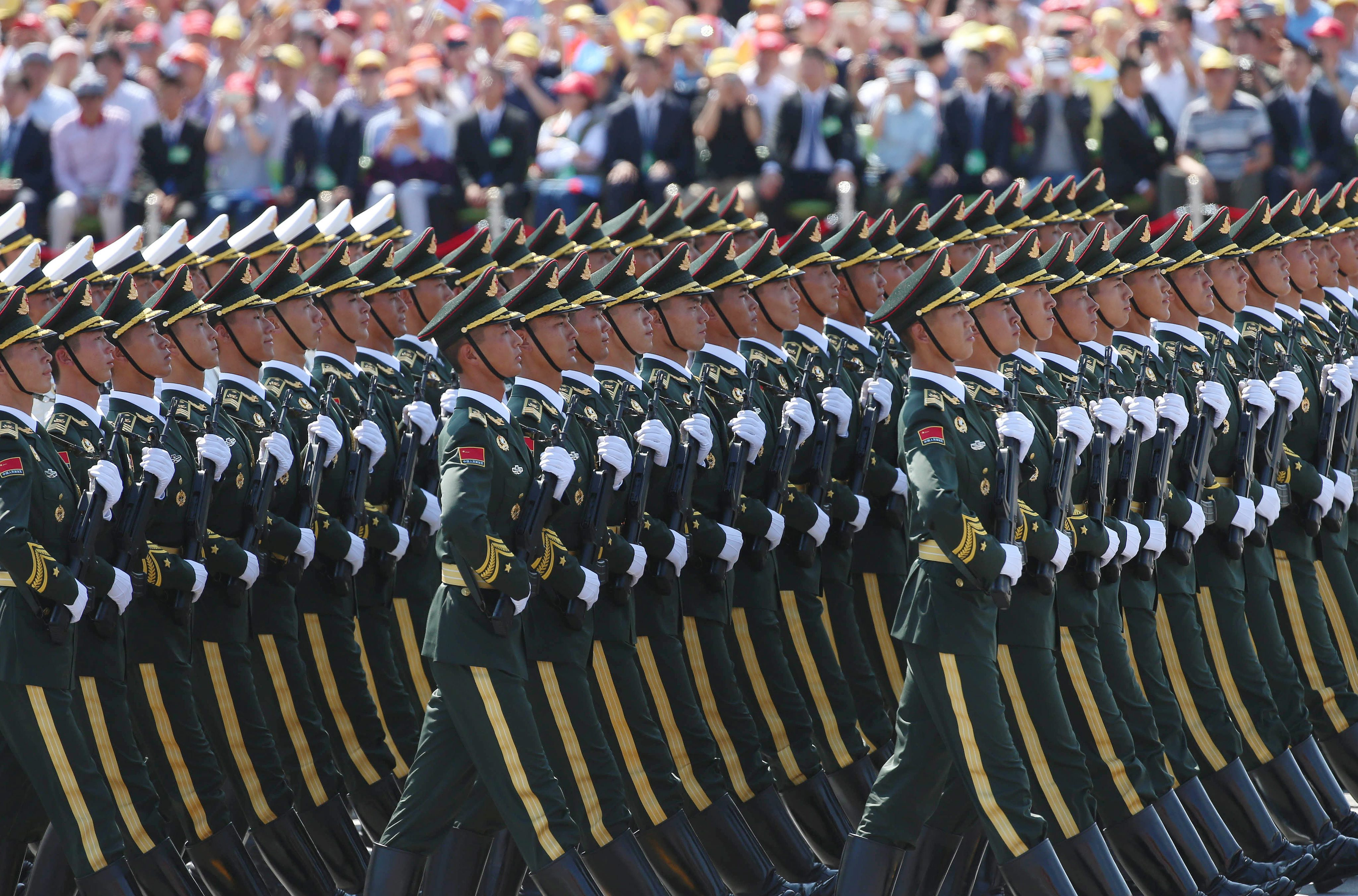 military discipline 4 essay Army wrongly advised soldiers over disciplinary hearings briefing document on discipline policy which was of a finding of guilty for certain military.