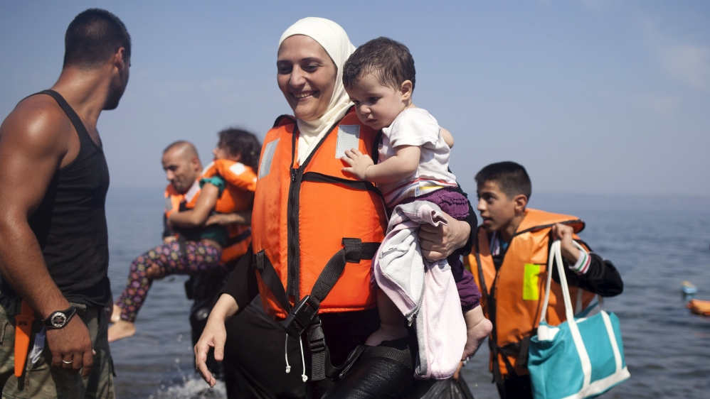 greek refugees in poland Refugee crisis refugee surge on greek islands as smuggling activity in the aegean sea has reached the highest level since last fall, the greek islands are once again becoming overcrowded.