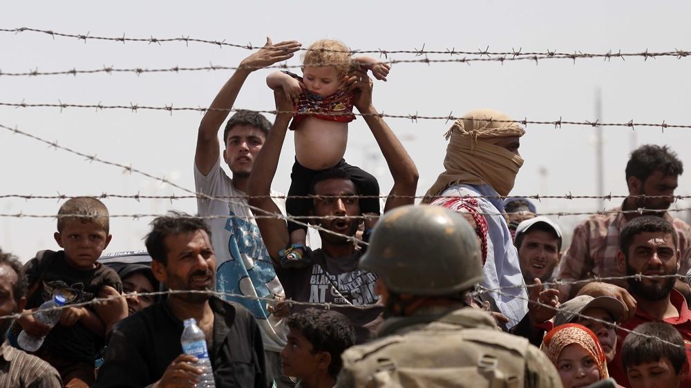 Αποτέλεσμα εικόνας για refugees photos