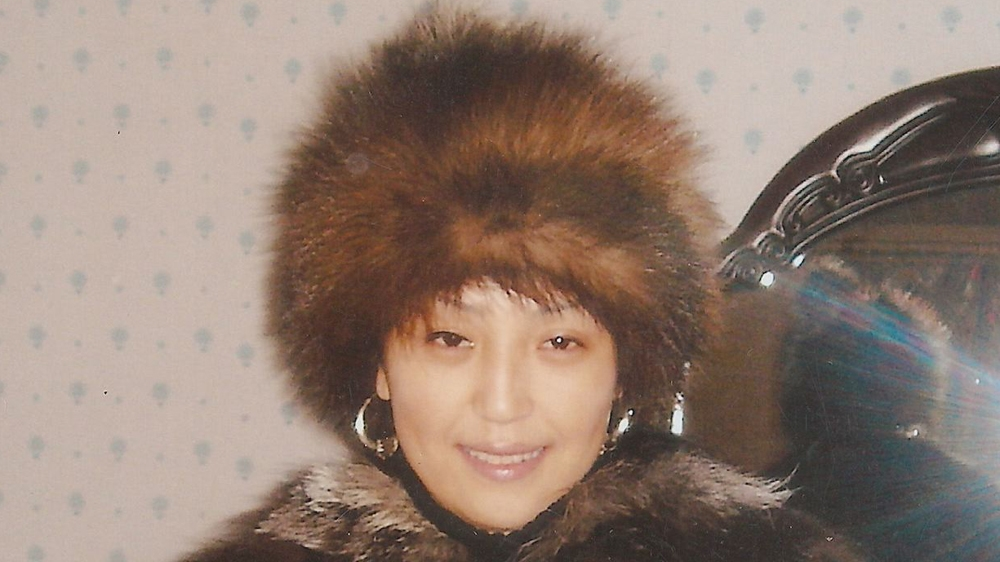Image result for Altantuya Shaariibuu russian hat