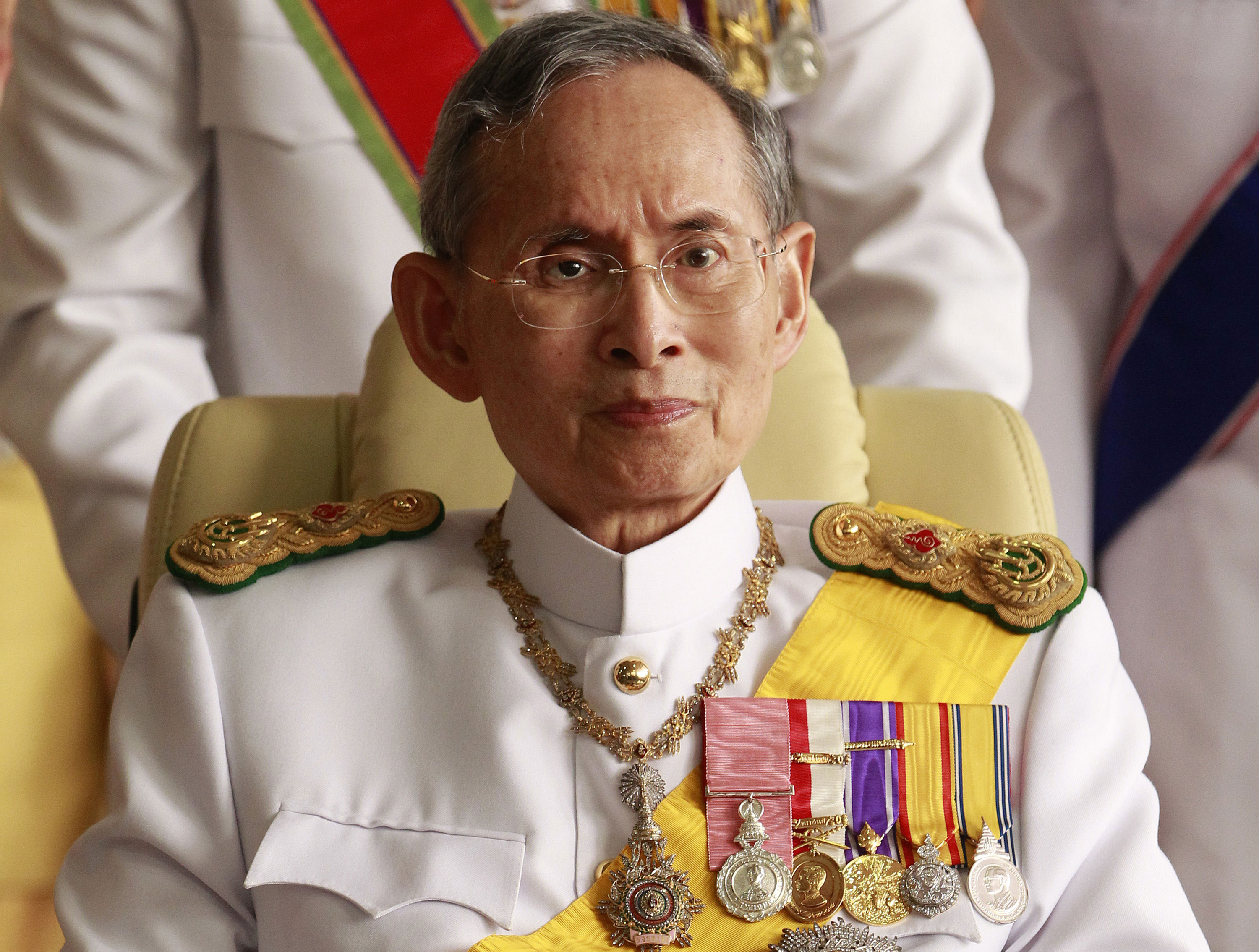 Image result for thai king