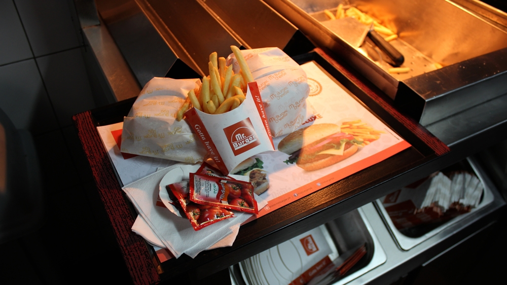 The rise of Pakistan's 'burger' generation   Politics   Al Jazeera