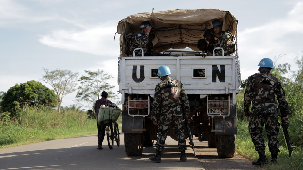 UN report says a majority of the cases involved personnel in 10 peacekeeping missions, including in CAR.