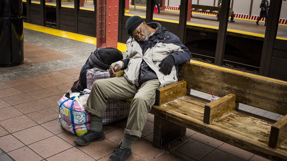 an analysis of homeless people in america today Depending on the age group in question, and how homelessness is defined, the consensus estimate as of 2014 was that, at minimum, 25 percent of the american homeless—140,000 individuals—were seriously mentally ill at any given point in time.
