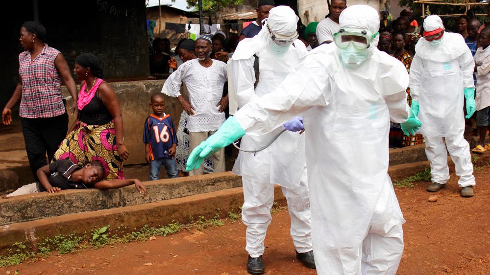 эбола это картинки случае женщинами