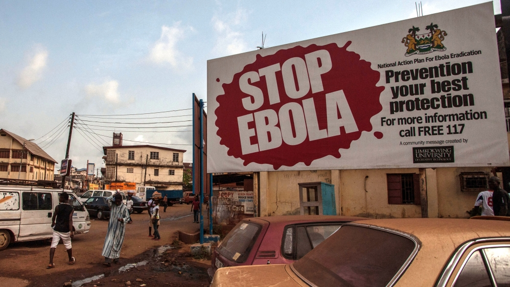 Ebola In Sierra Leone New Case Spreads Community Fear