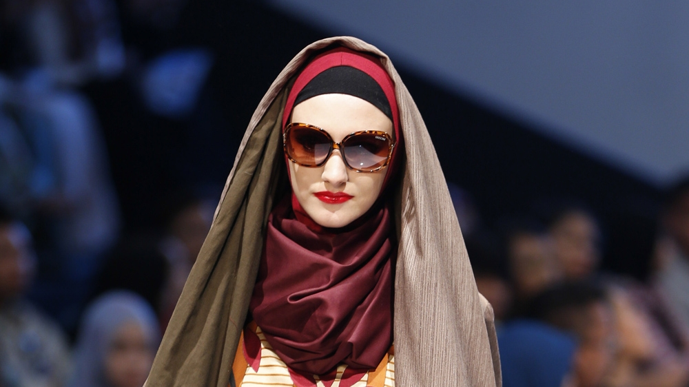 EXIN Times: The Rise Of The Muslim Fashion Industry