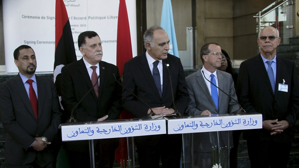 Vote by parliament in Tobruk is major setback for Government of National Accord in Tripoli.