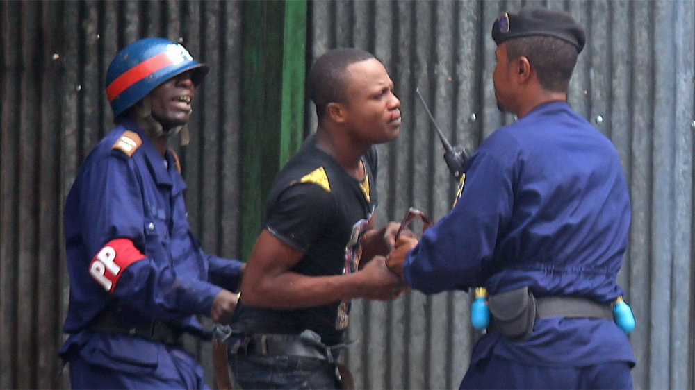 DRC elections-do not use