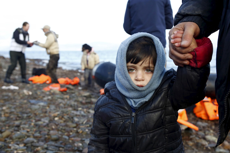 Catholic Church Teaching on Vulnerable Migrant Populations