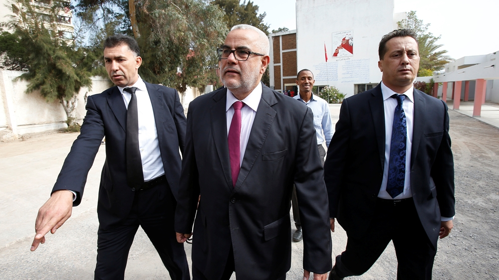 King's decision comes after Abdelilah Bekirane's PJD wins 125 seats in lower house of parliament in Friday's elections.