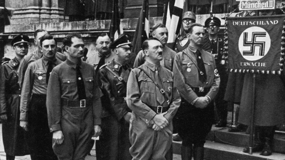 A brief history of war and drugs: From Vikings to Nazis