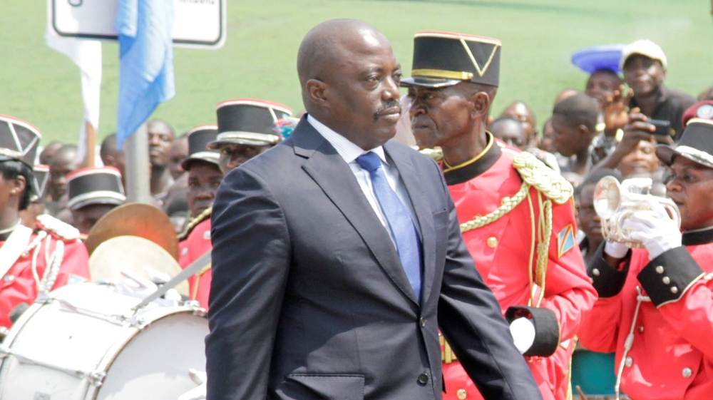 Can another civil war be avoided in DR Congo? | African