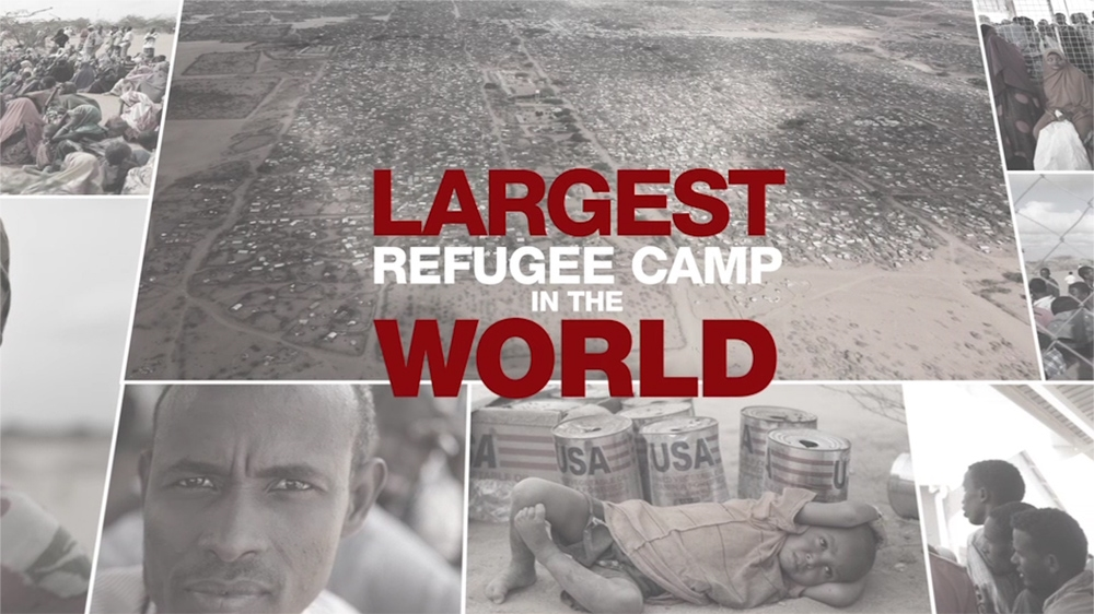 Mehdi Hasan on who is actually bearing the brunt of the refugee crisis.