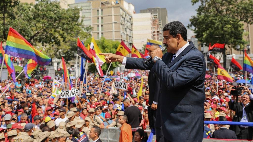 News Venezuela