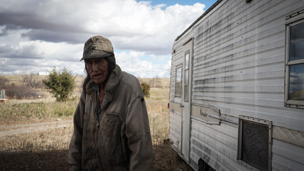 8d473441149 Life on the Pine Ridge Native American reservation