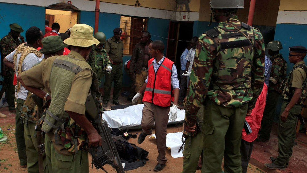 At least six people killed in attack on residential building in border region often targeted by Somali armed group.