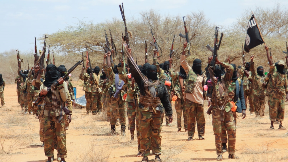 Ethiopia unrest and the troop withdrawals have come as a opportune boost for al-Shabab as they seize more territory.