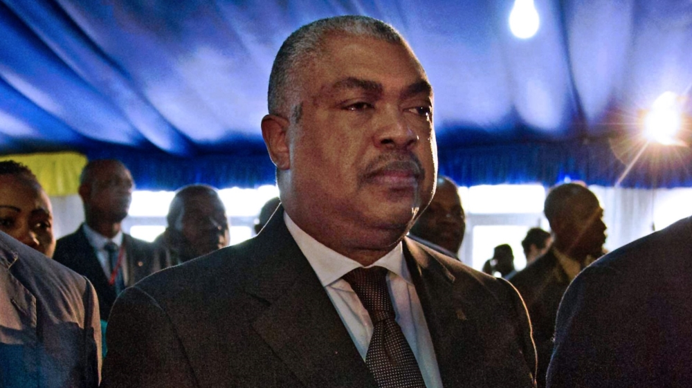 Main opposition bloc denounces President Joseph Kabila's move, which comes after controversial power-sharing deal.