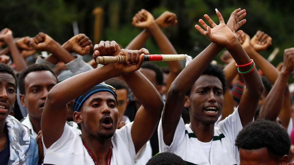 The struggle of the Oromo people has finally come to the attention of the global public conscience.