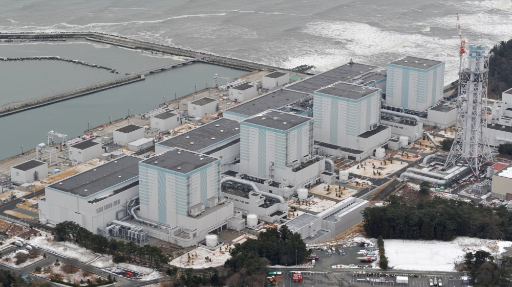 Removal of fuel at Fukushima's melted reactor begins
