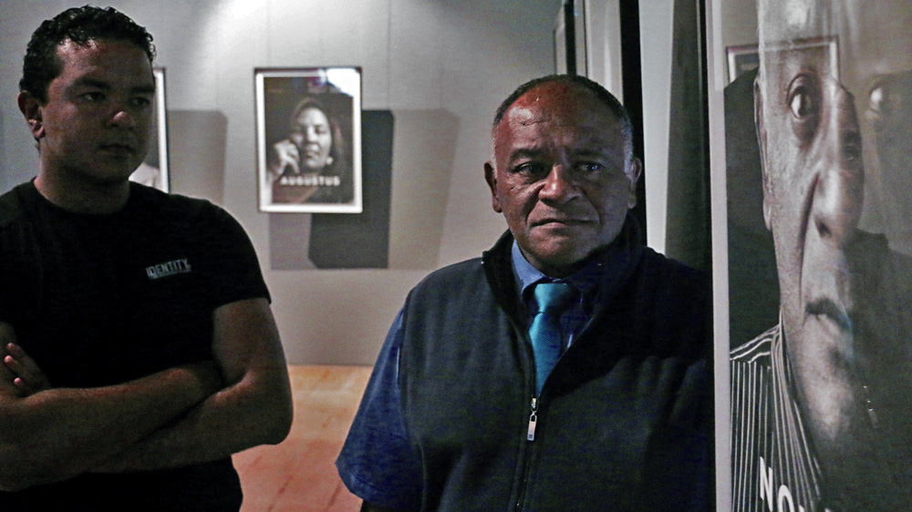 An exhibit on South Africa's history of slavery helps a new generation understand their heritage.