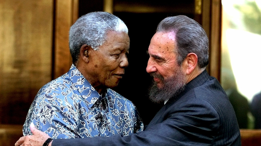 Analysis: Cuba's decades-long involvement in Africa has left a disputed and complicated legacy.