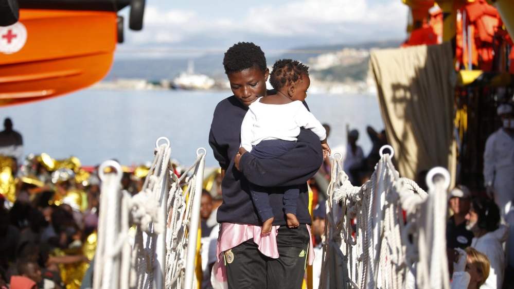 Survivors tell UN at least 239 people drowned in two shipwrecks off the Libyan coast in the Mediterranean Sea.