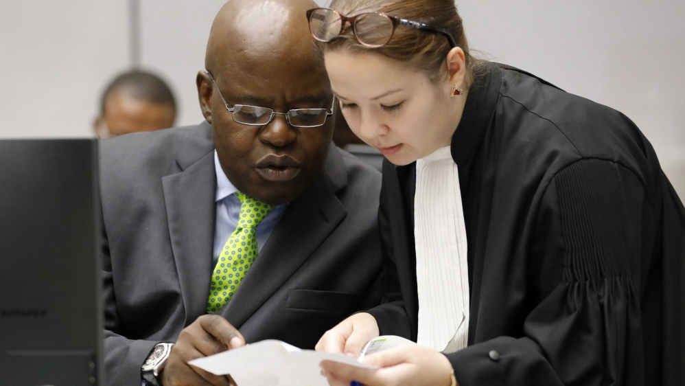 The scrutiny of the three African withdrawals from the ICC should not be reduced to accusations of seeking impunity.