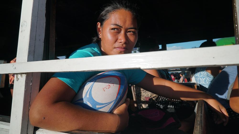 single samoan guys