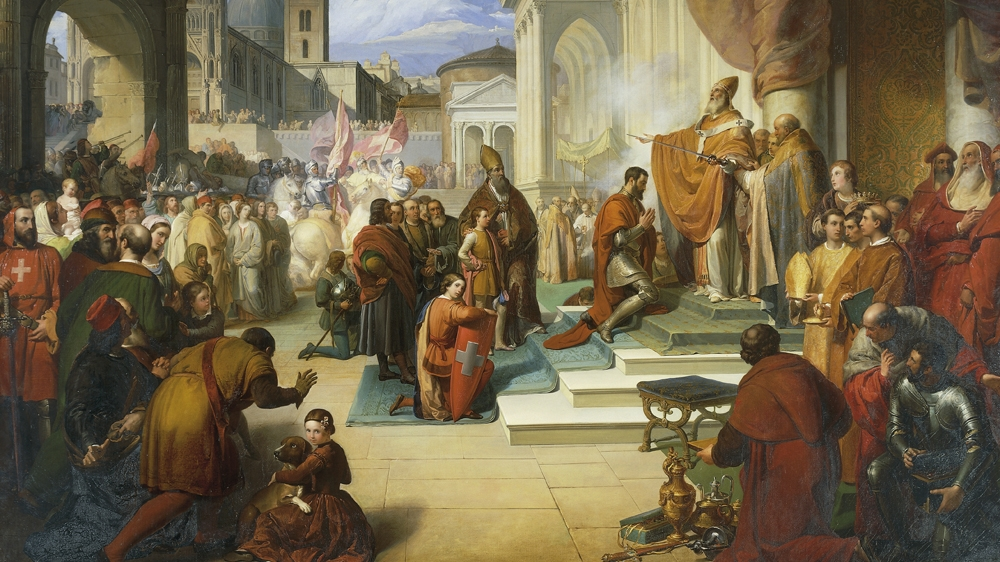 Art Religious Paintings