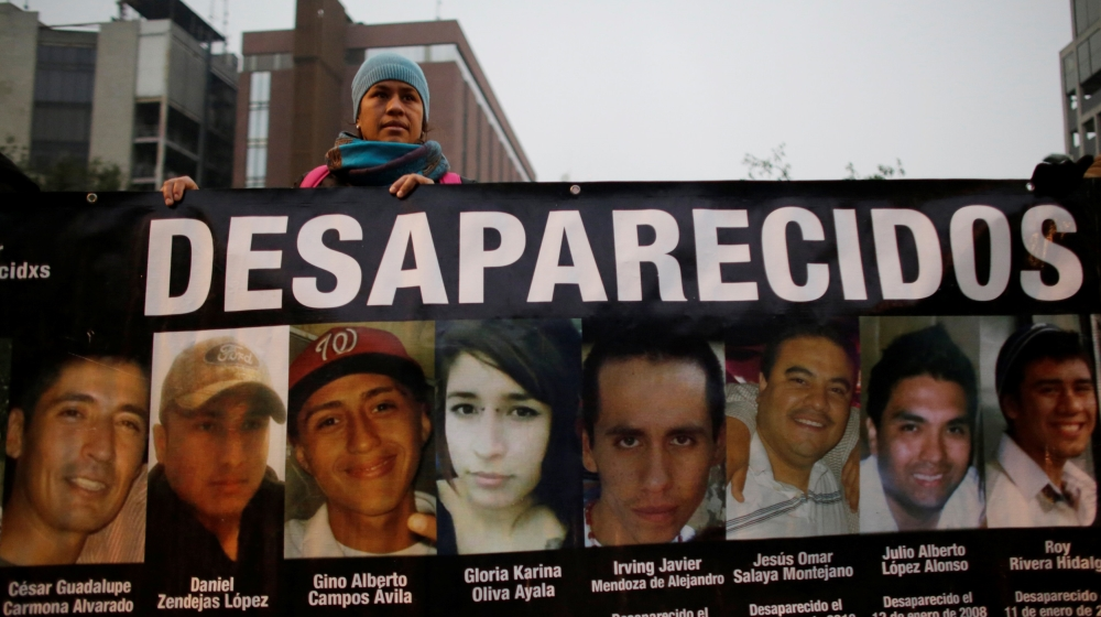 Mexico: Neither Pax Mafiosa, nor rule of law | Mexico | Al