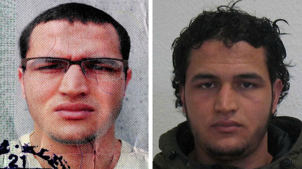 Tunisian born Berlin attack suspect shot dead in Italy