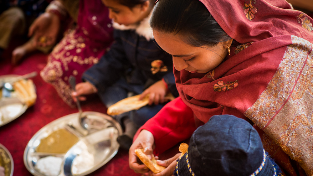 The decline of Afghanistan's Hindu and Sikh communities
