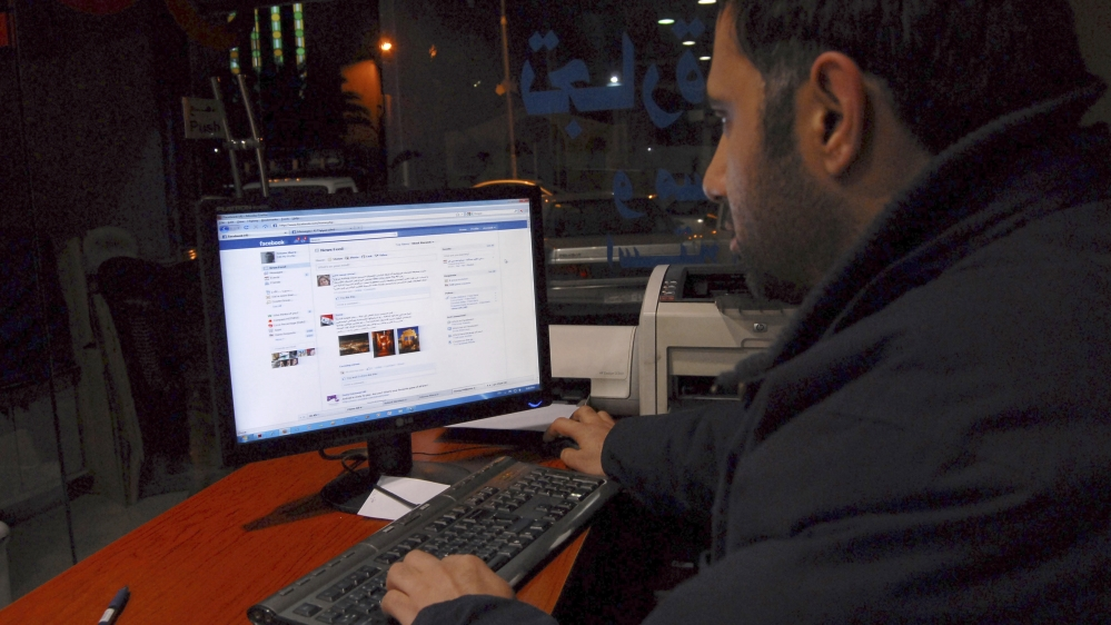 How Facebook hurt the Syrian Revolution