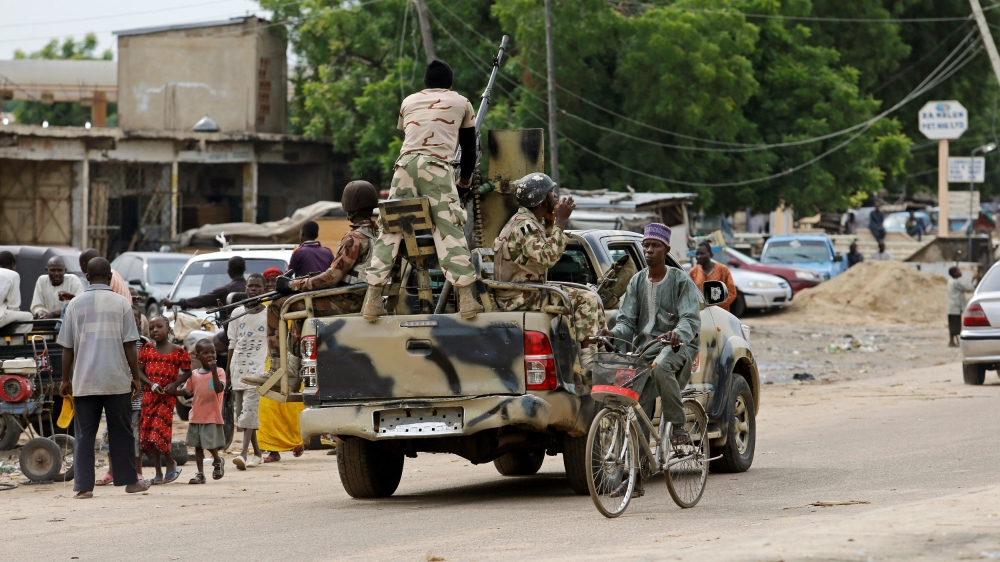 The United Nations warns of the 'largest crisis in Africa' as the offensive against Boko Haram moves at a snail's pace.